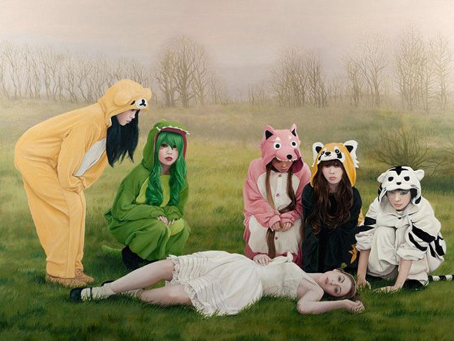 Пижамы в виде животных (кигуруми kigurumi) купить недорого ... 364ce1cfa034b